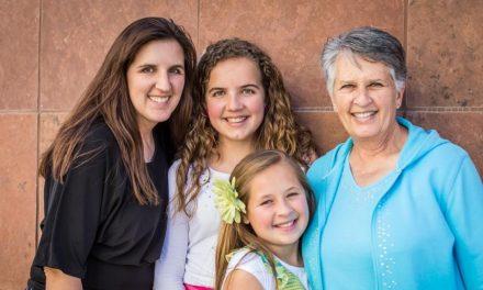 Die Rolle der Frau bei den Mormonen