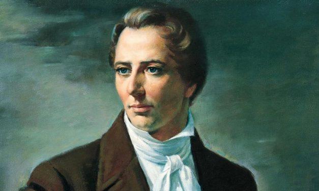 Wer war Joseph Smith?