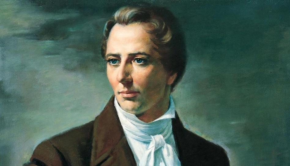 Wer war der Gründer der Mormonen?
