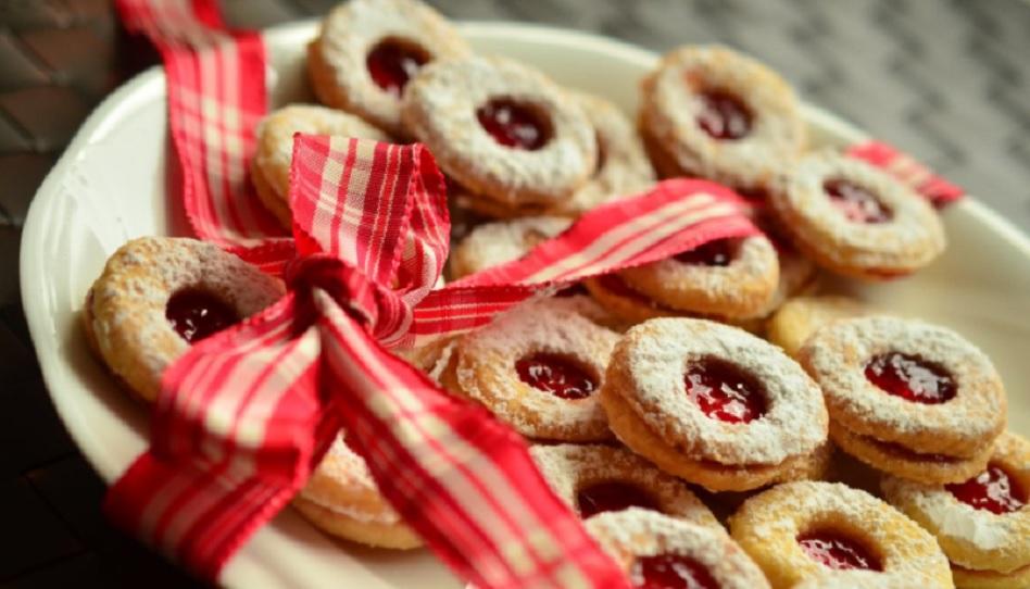 Mormonen backen die besten Kekse.