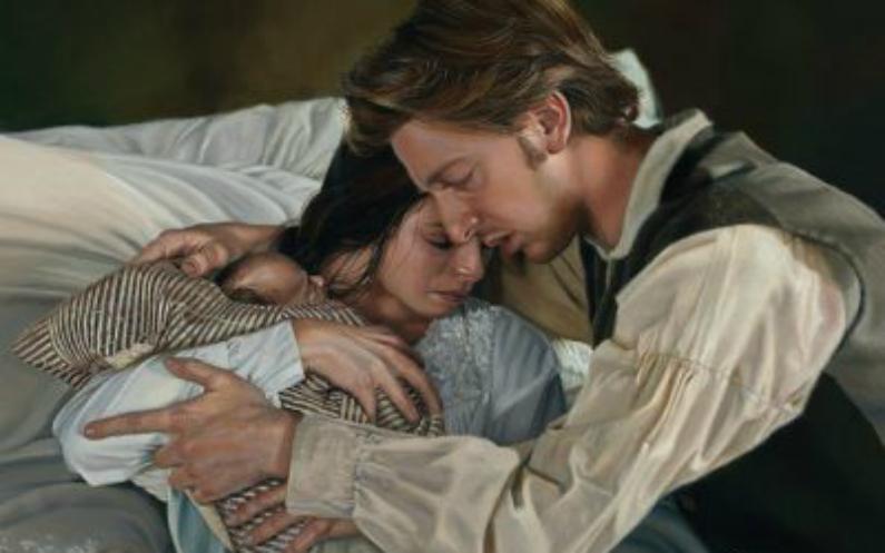 Mormonen und die Polygamie