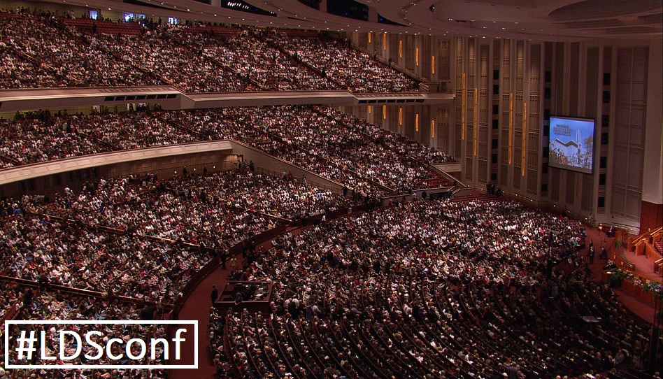 LDSconf deutsch