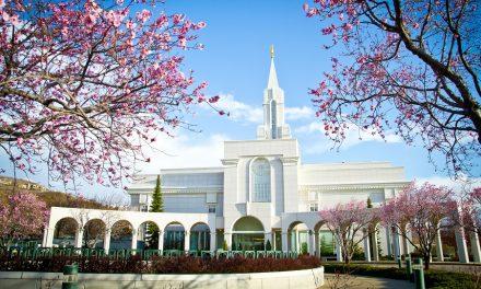 Was Heilige der Letzten Tage in jedem Raum ihrer Tempel tun (mit Bildern und Beschreibungen)