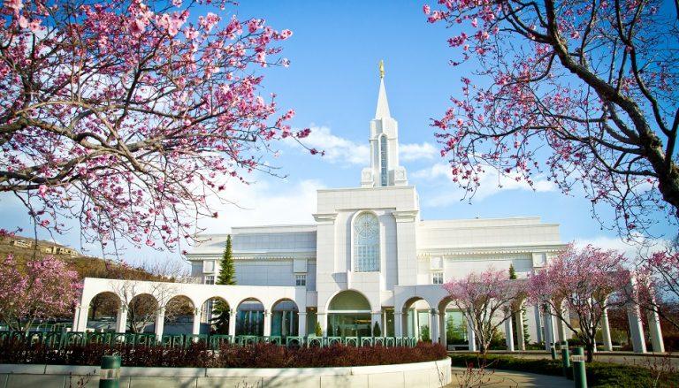 Meisterwerke der Mormonen
