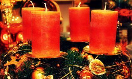 Umgehungsroute für den Weihnachtsstress