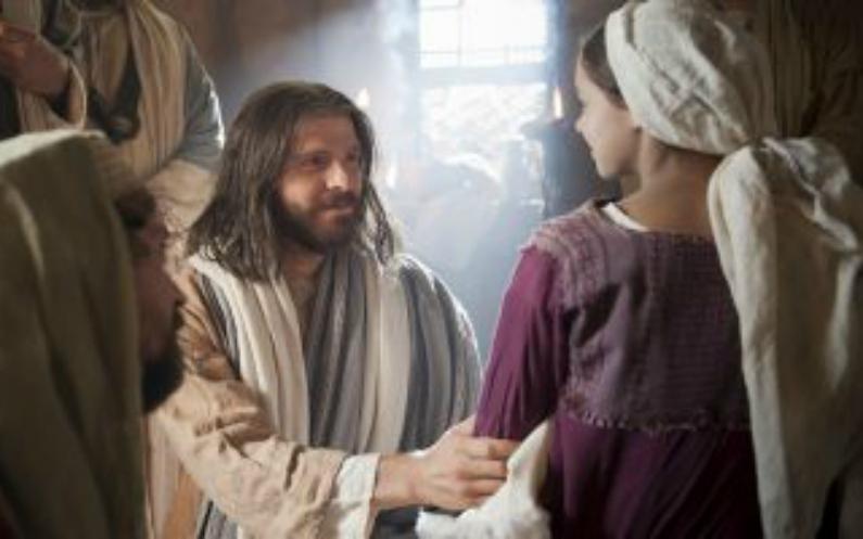 Glaube, Wunder, Jesus und die Tochter des Jaïrus