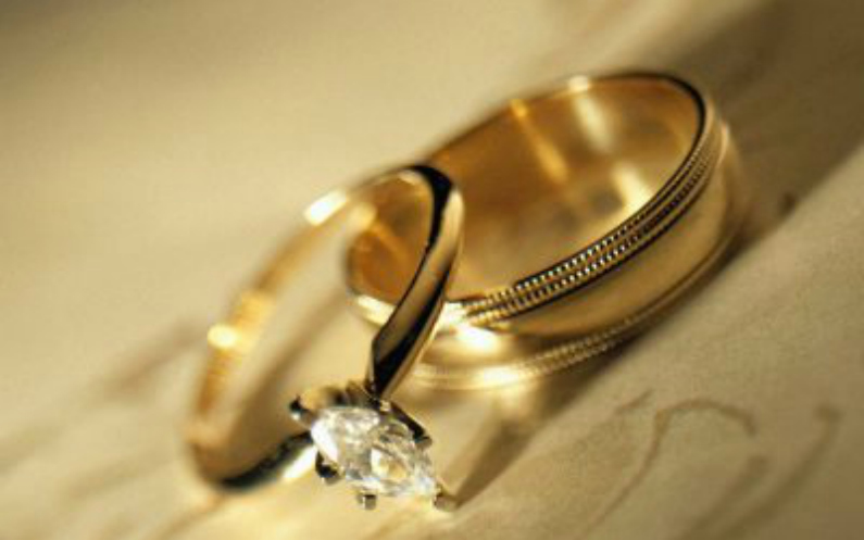 Die Ehe ist von Gott verordnet