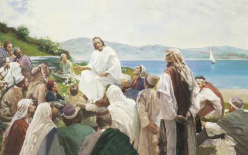 """2016: Warum wir gerade jetzt mehr Religion brauchen – Die """"gefährlichen"""" Lehren der Bibel"""