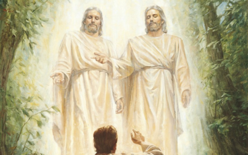Glauben Mormonen an die Dreieinigkeit?
