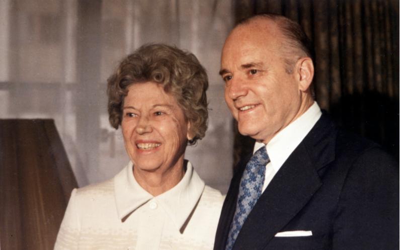 Präsident Howard W. Hunter – ein Prophet Gottes