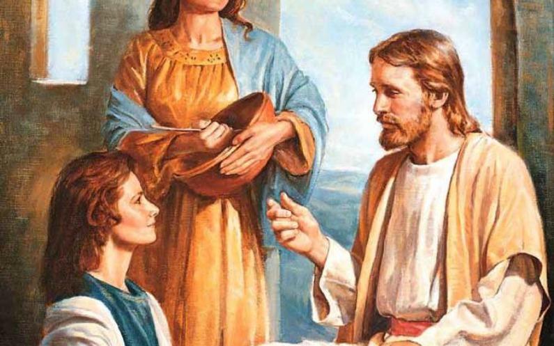 Mormoninnen: Nachfolger Jesu Christi