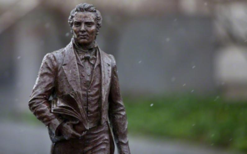 Sieben Dinge, die du vermutlich nicht über den Propheten Joseph Smith wusstest