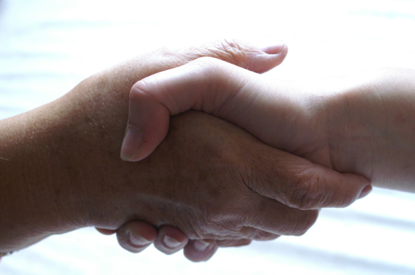 Innerer Friede und Heilung durch Vergebung