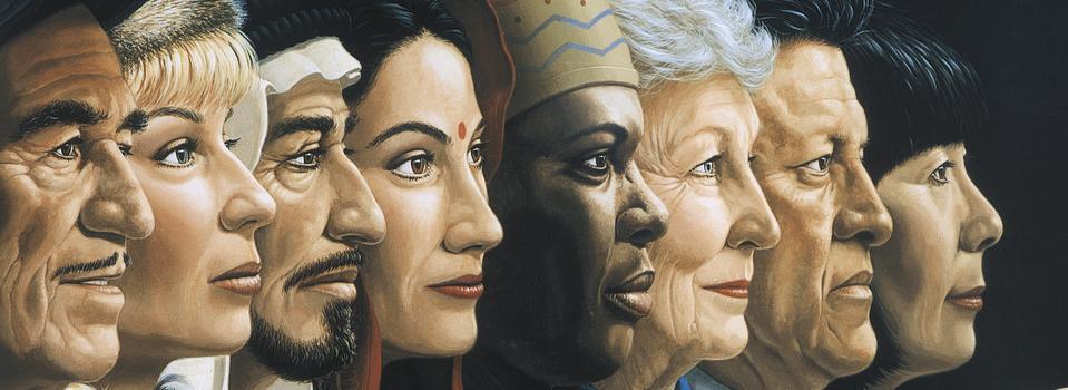 Mormonismus: Wir sind alle Teil einer Familie