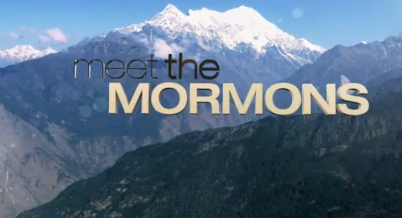 Meet the Mormons – Der offizielle Film