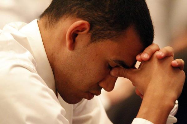 Die vielen Gesichter des Gebets