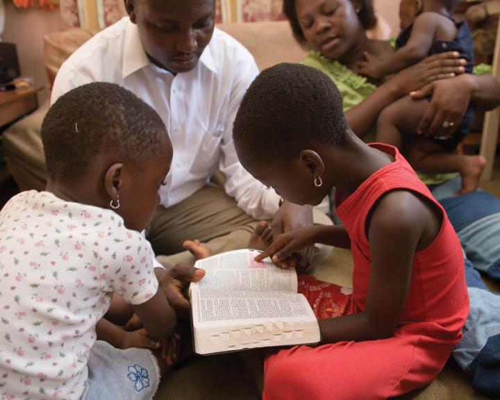 Glaubensüberzeugungen: Das Leben erfordert Struktur und Übung
