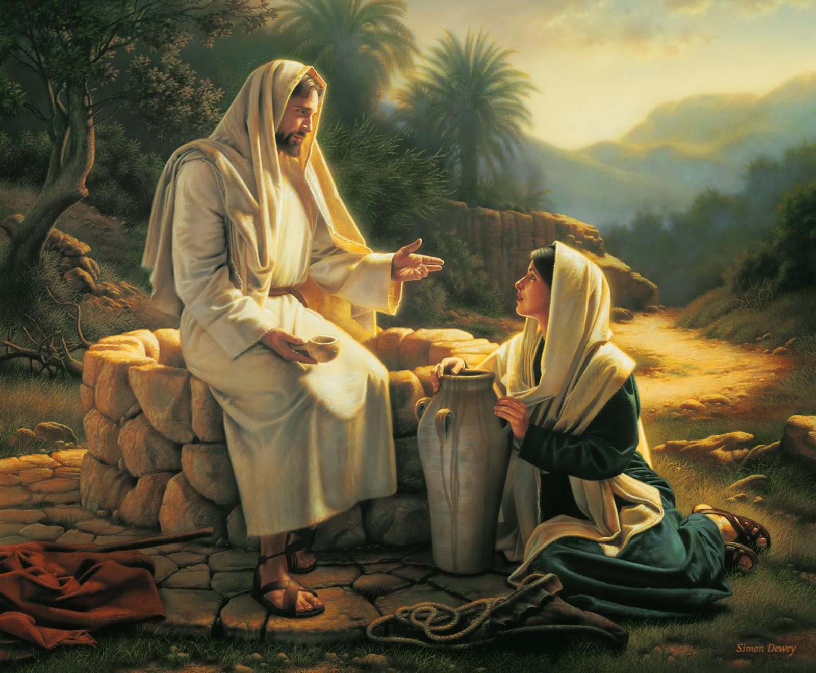 Wie wir durch Gnade errettet werden