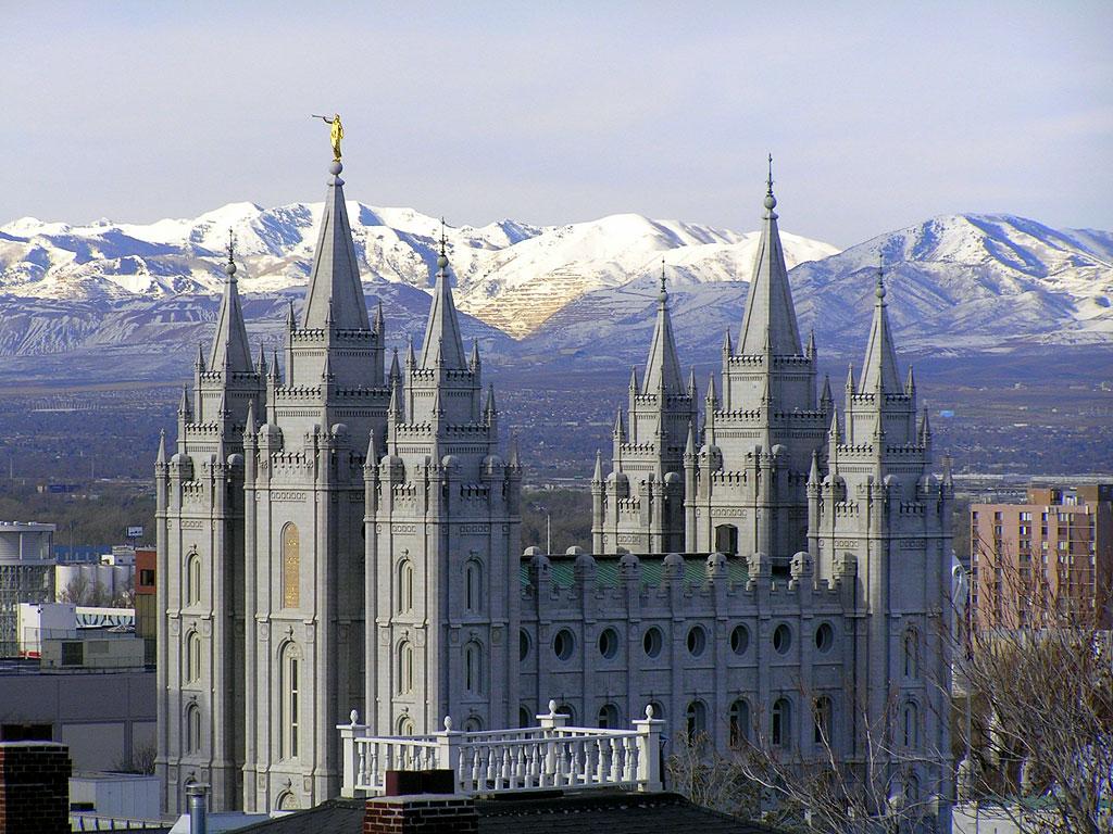 Die Wahrheit über die Tempel der Mormonen – mein erster Besuch im Tempel