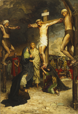 Kreuz Jesus
