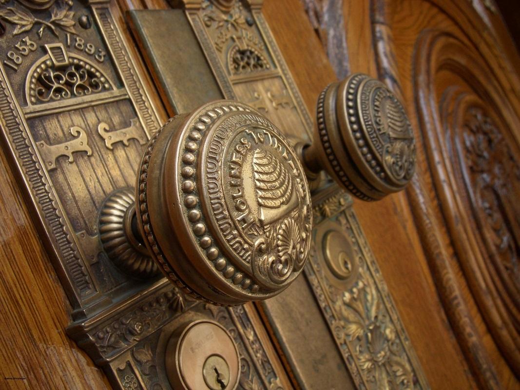 Tempelarbeit – hinter den Kulissen