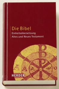 Bibel Joseph Smith und Baptisten