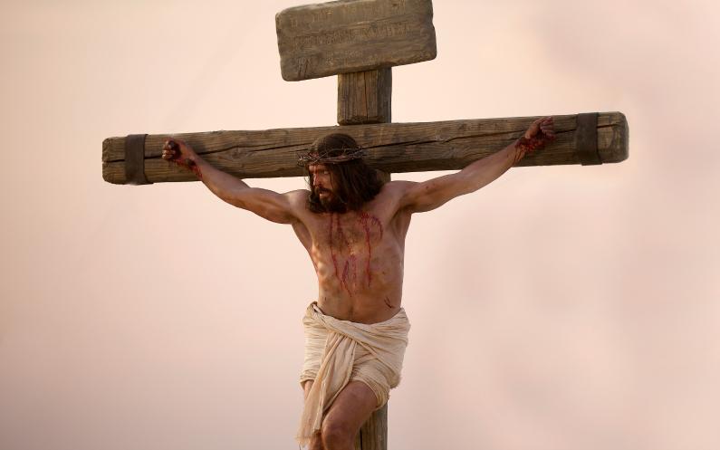 Das Kreuz ist auch im Glauben der Mormonen ein wichtiges Symbol. Doch viel wichtiger als der Tod am Kreuz ist ihnen die Auferstehung.