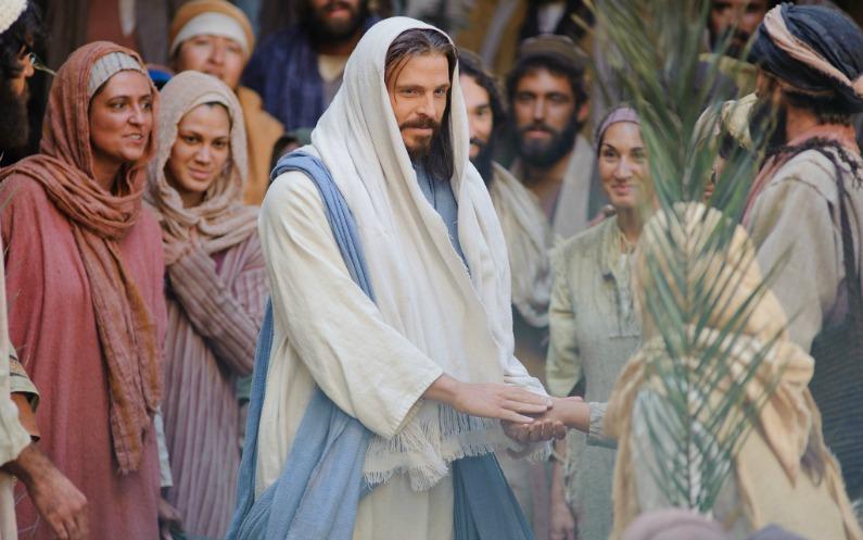 Das Kreuz Christi erinnert auch an ein veränderndes Evangelium - wir können unser Wesen durch die Gnade Christi verändern.
