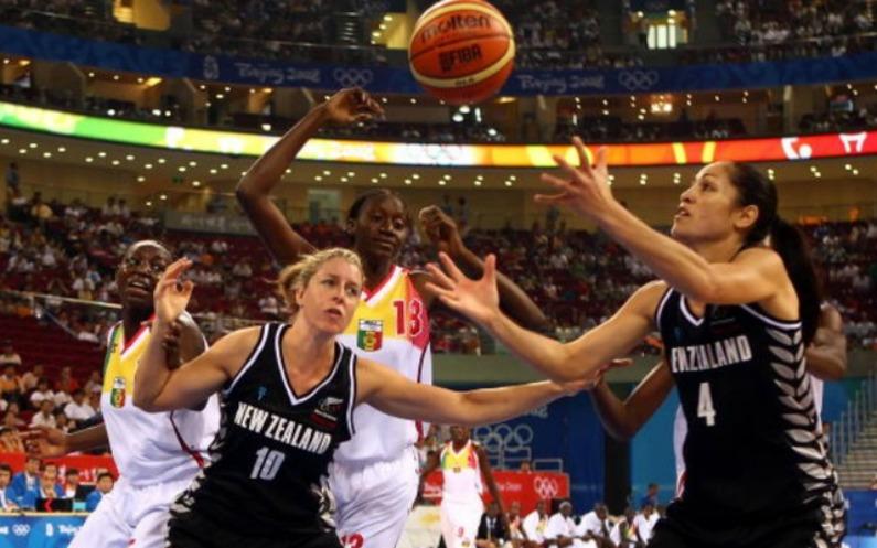Zwei Mormonen, die sich weigerten, sonntags bei den Olympischen Spielen anzutreten