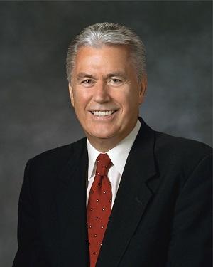 Zweiter Ratgeber in der Ersten Präsidentschaft