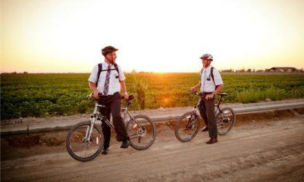 Warum die Mormonen an deine Tür klopfen – Ein Interview mit dir.