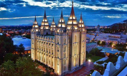 Die seltsamen Regeln der Mormonen