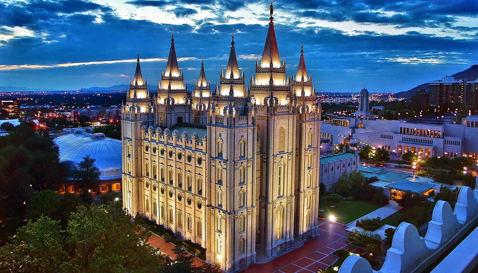 Welche Regeln haben Mormonen?