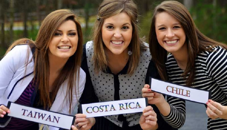 Die Sisters - Schwestermissionare der Kirche Jesu Christi