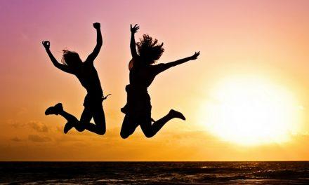Hilft das Evangelium Dir dabei glücklich zu sein?