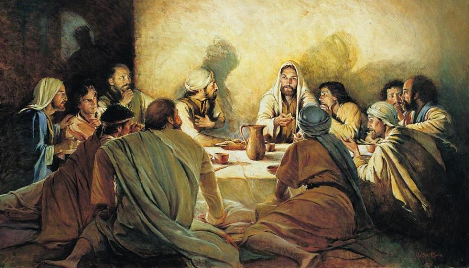 Jesus Mormonen