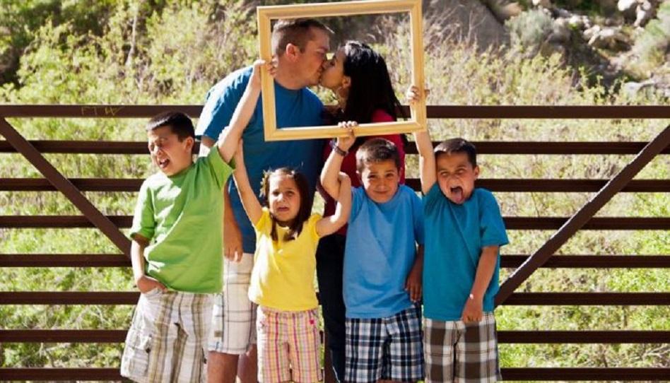 In einer Ehe stehen die Kinder nicht an erster Stelle