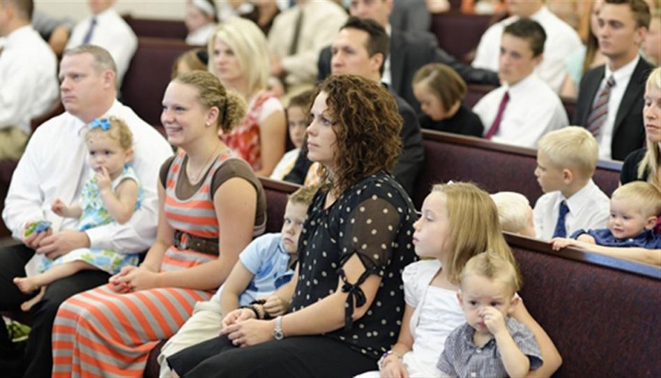 Unglücklich in der Kirche - Schmerzhafte Erfahrungen