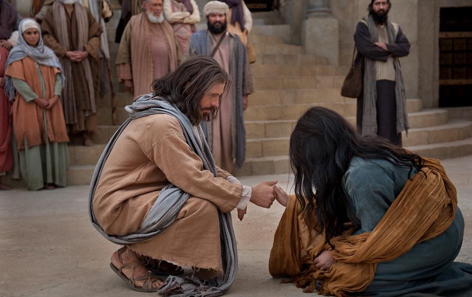 Der Herr Jesus Christus vergibt, wem er will, aber von uns wird erwartet, dass wir allen Menschen vergeben.