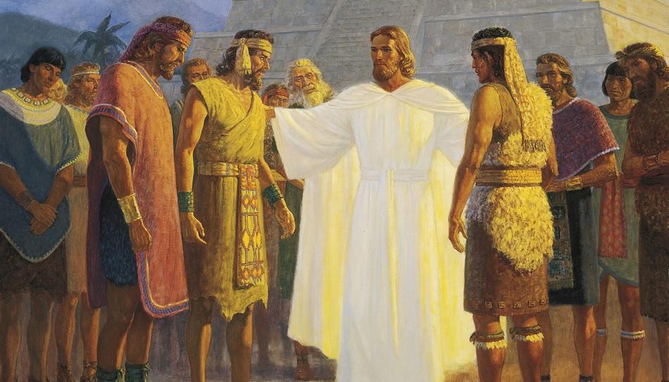 Mormonen sind Christen: die Kunst, niemanden auszuschließen