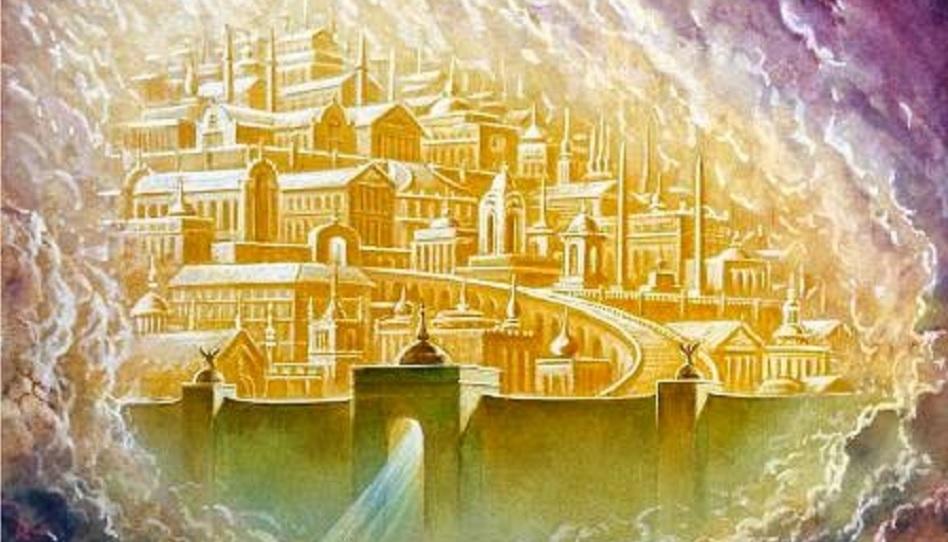 Zion - die Stadt Gottes