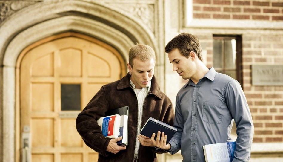 Das Evangelium teile