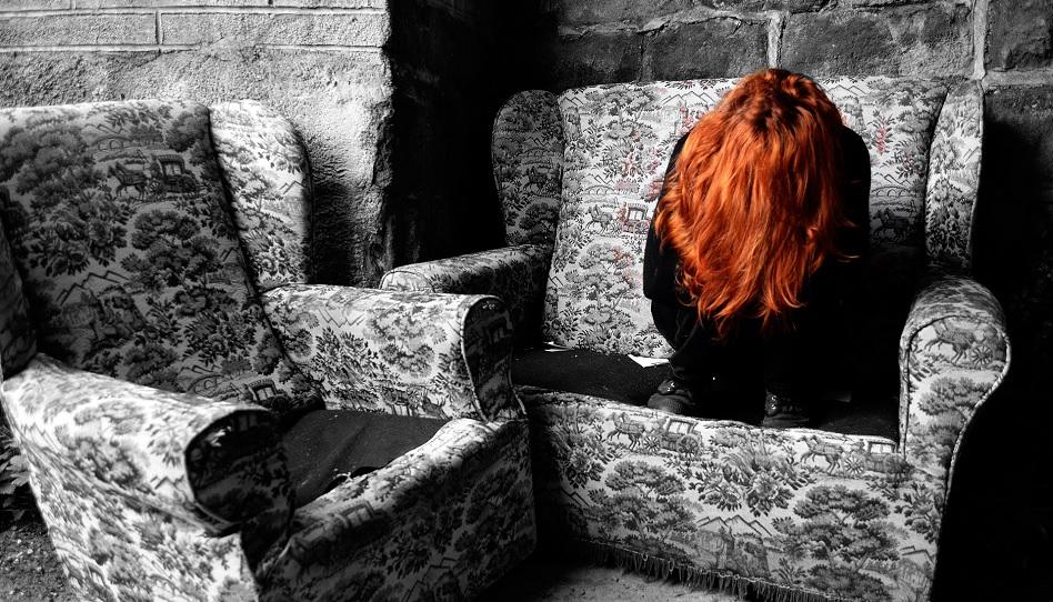 Obwohl die Zahl der Menschen, die an Depression leiden weiterhin in die Höhe geht, lassen sich nicht unbedingt auch mehr Menschen behandeln.