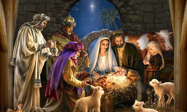 Wie Weihnachten ein Fest für Christen, Muslime und alle anderen sein kann