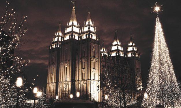 10 Grundsätze des Glaubens