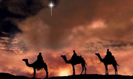Die Weihnachtsgeschichte – Zum Vorlesen und Anschauen