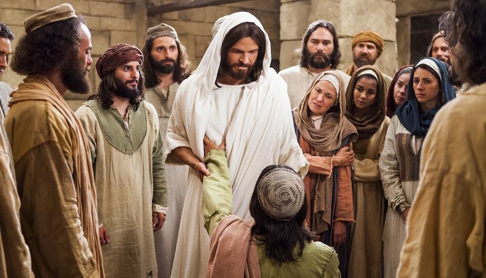 Christus nahe kommen