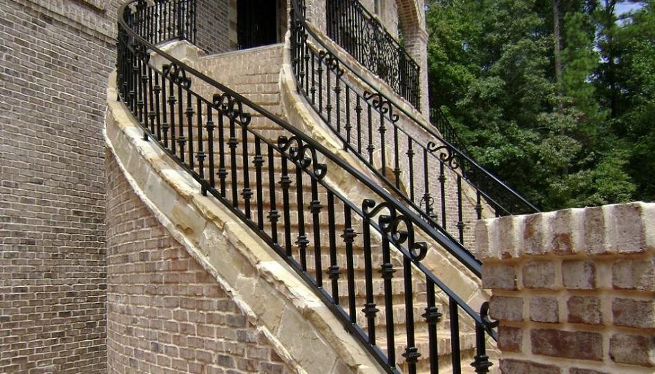 Das Leben ist oft mit einer Treppe zu vergleichen.