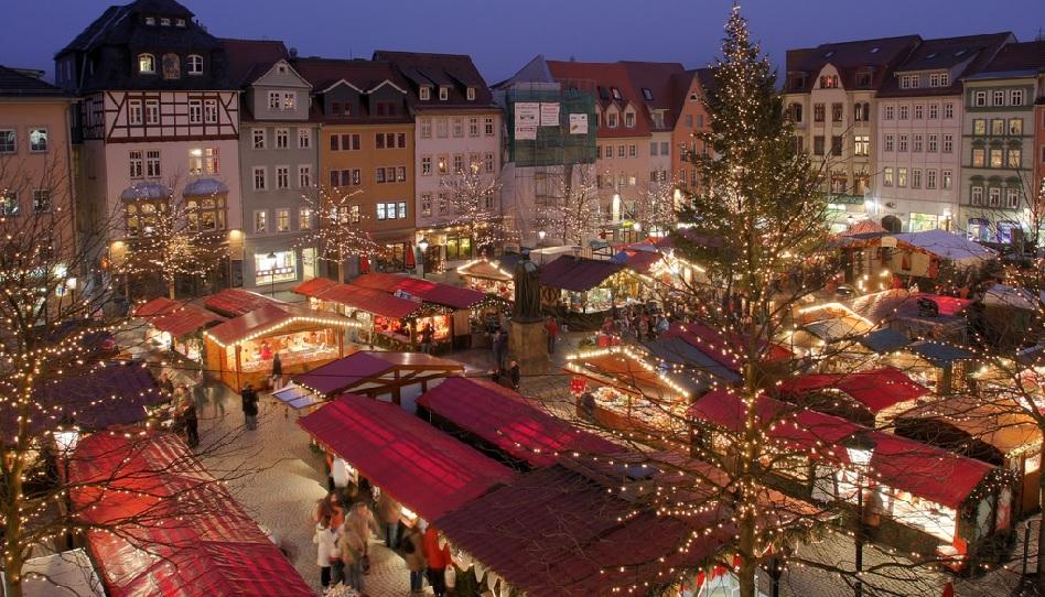 Weihnachten als Möglichkeit zur Integration