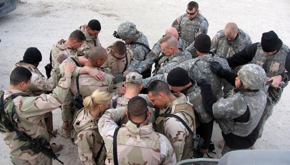 Beten Armee
